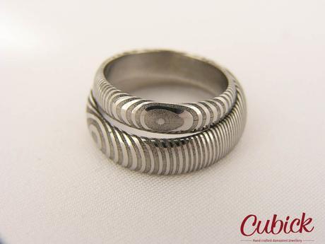 Snubní prsteny Grandir,