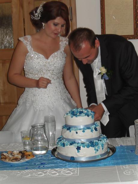 svatební hřebínek do vlasů,