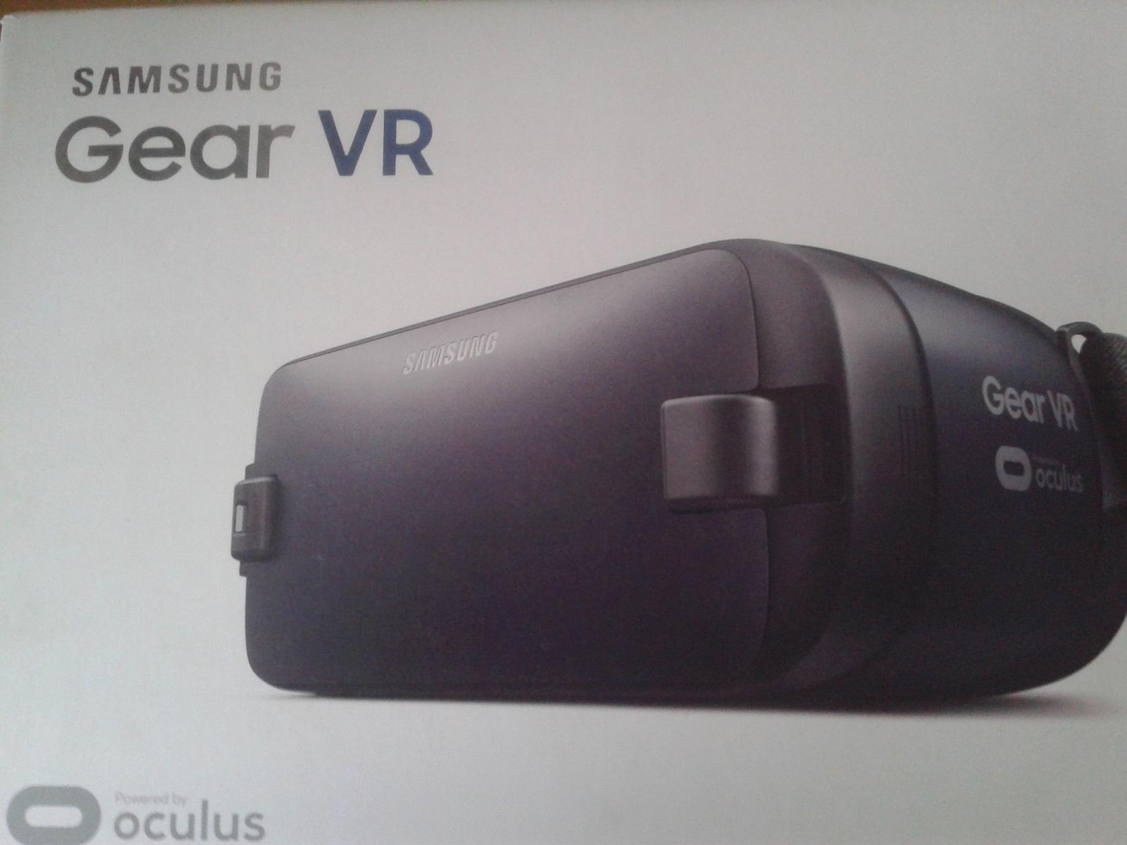 5983c8ab3 Virtuálne okuliare gear vr samsung , - 29 € | Bazár pre bývanie ...