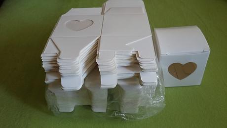 Krabicky 5x5x5cm,