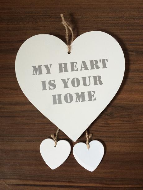 Srdce na zavěšení,
