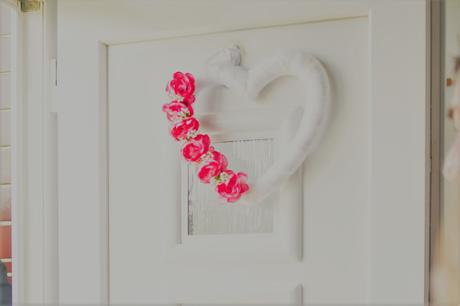 Srdce na dvere,