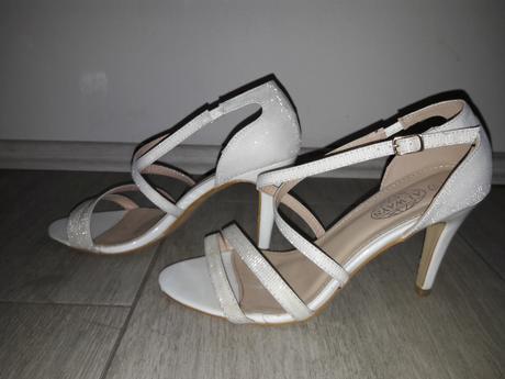 Sandálky , 40