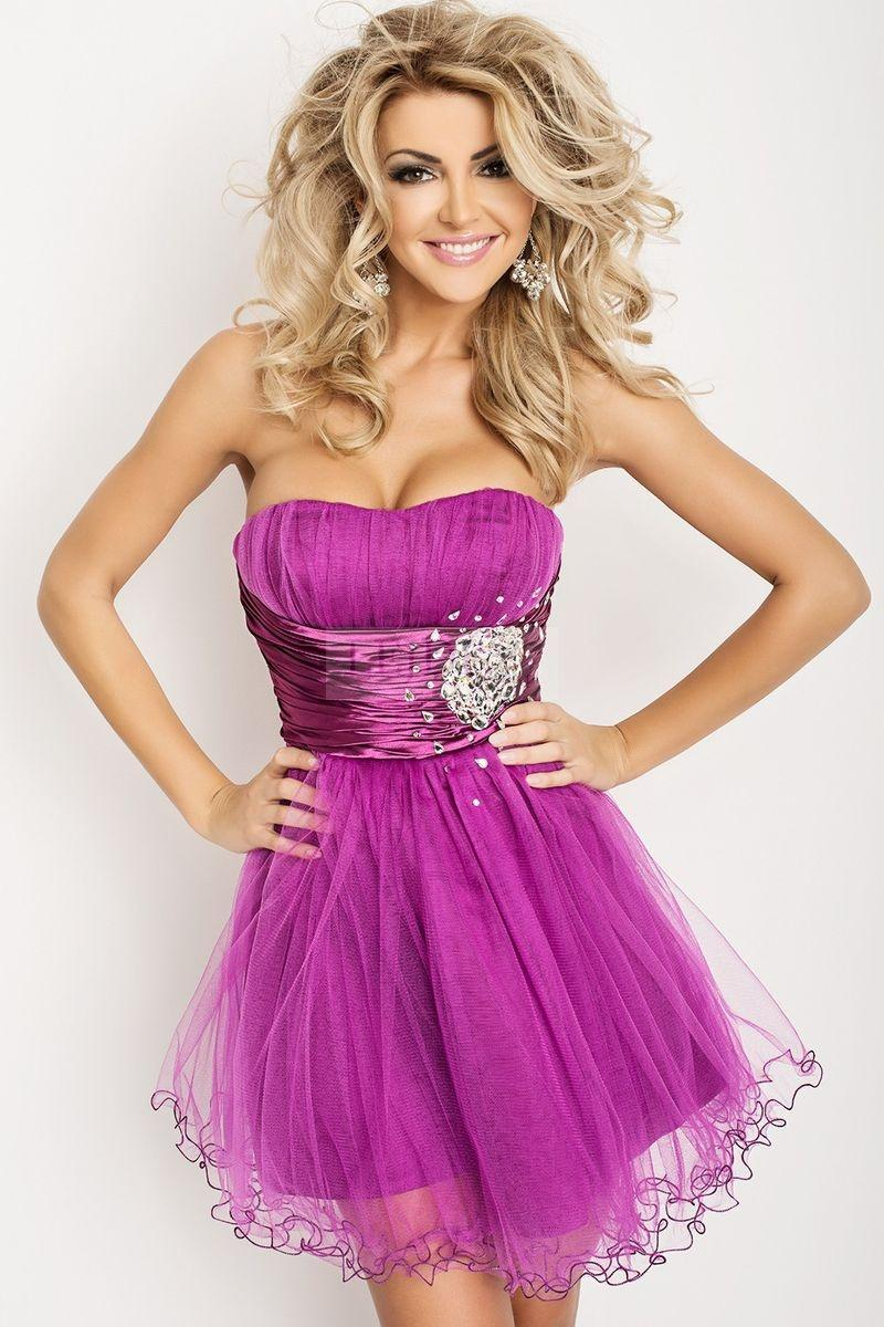 Nádherné spoločenské šaty angela  ee0ebad133f
