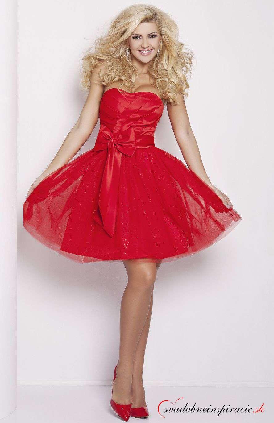 604f2aff7f6 Nádherné spoločenské šaty michelle