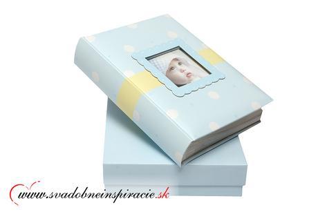 Album BELLY BABY + Darčekové balenie,