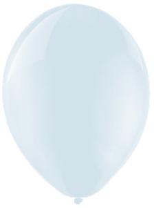 """Balóny """"Crystal"""" - Priesvitné (25 ks za 2,50 Eur),"""