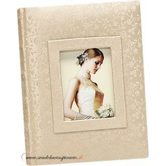 Fotoalbum MIA /15x21 cm, 100 ks/,