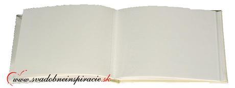 Kniha hostí/fotoalbum CAROLINE,
