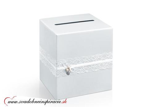 Krabička na telegramy VICTORIA,