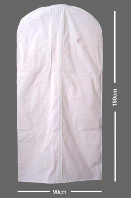 Superkvalitný obal na šaty, 40