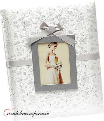 Svadobné fotoalbumy a knihy hostí ,