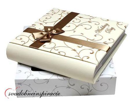 Svadobné knihy (Knihy hostí) ,