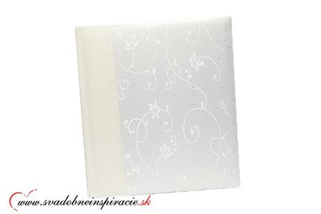 Svadobný fotoalbum CAROLINE Classic (60 strán),