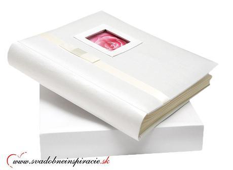 Svadobný fotoalbum CELINE Classic (100 strán),