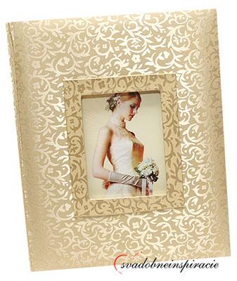 Svadobný fotoalbum CHARLOTTE,