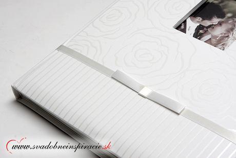 Svadobný fotoalbum HEIDI Classic (100 strán) ,