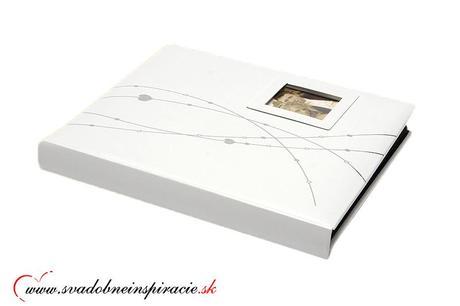 Svadobný fotoalbum HELENE Classic (60 strán),