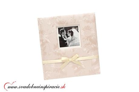 Svadobný fotoalbum IRIS Classic ,