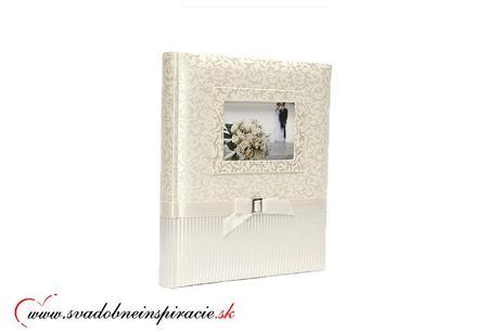 Svadobný fotoalbum LAURA Classic (60 strán),