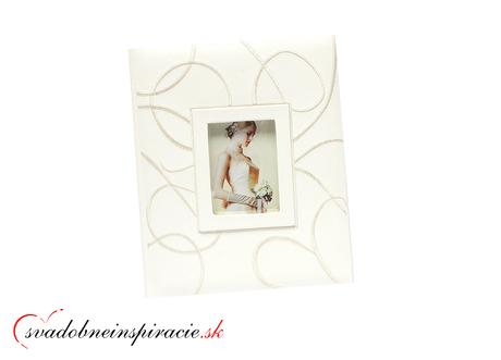 Svadobný fotoalbum LEA Classic (100 stranový),