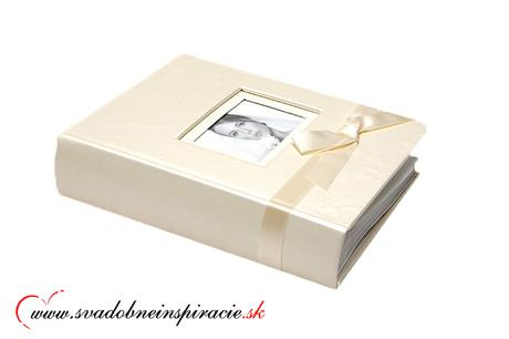 Svadobný fotoalbum LENA Classic (40 strán) ,