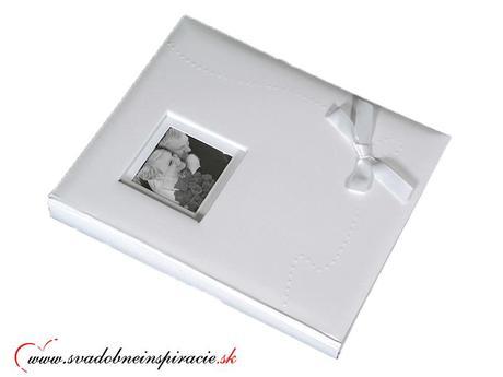 Svadobný fotoalbum MAYA Classic (60 strán),