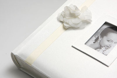 Svadobný fotoalbum MONICA,