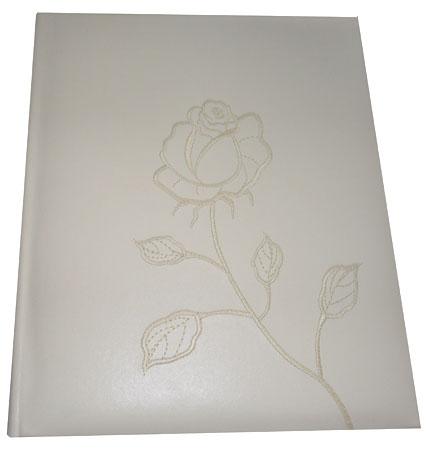 Svadobný fotoalbum ROSE Classic (20 strán) ,