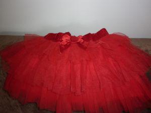 Tutu-detská suknička, 104