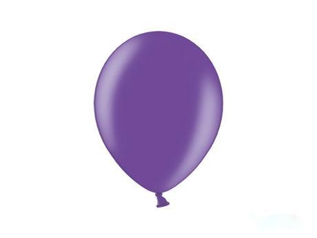 Balón metalický - rôzne farby,