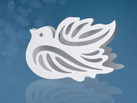 Menovka holúbok (10ks),