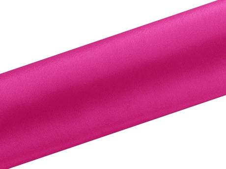 Satén 16cmx9m - rôzne farby,