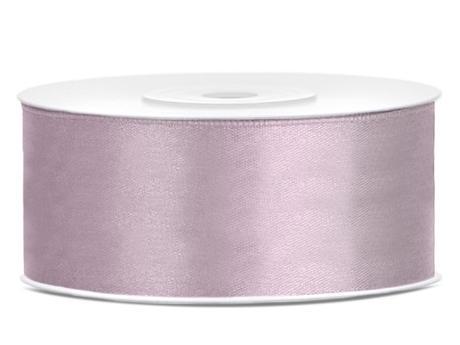 Saténová stuha 25mm - rôzne farby,