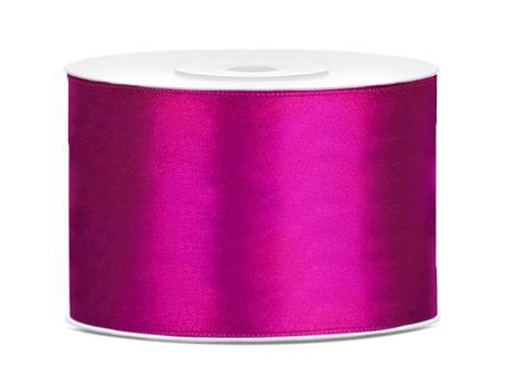 Saténová stuha 50mm - rôzne farby,
