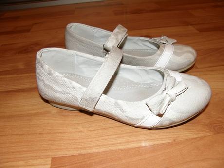 Topánky , 32