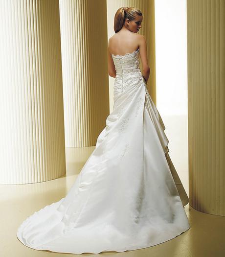 svadobné šaty Feria LA SPOSA, 38