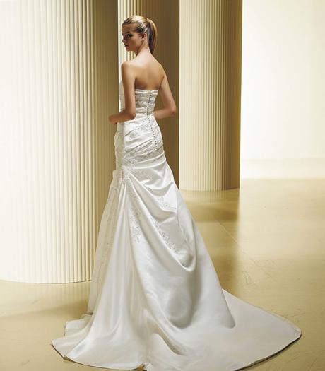 svadobné šaty Feroe LA SPOSA, 38
