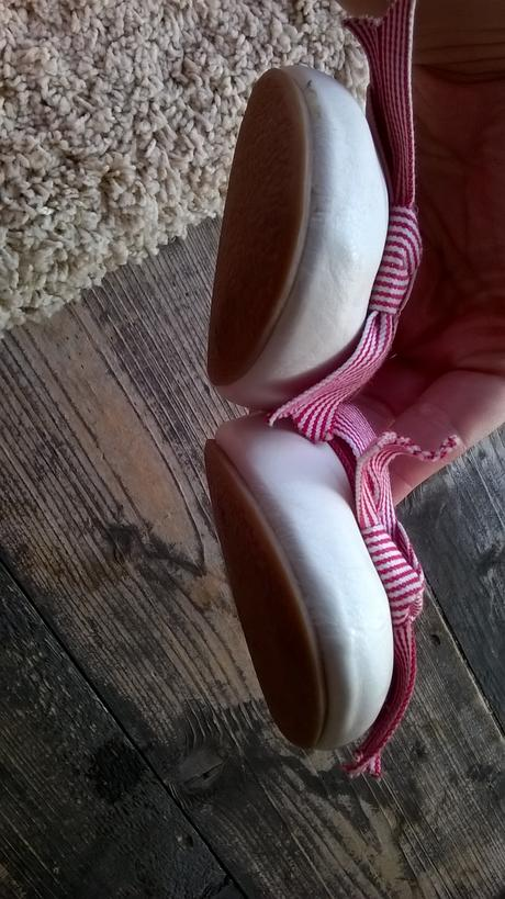 damske baleriny, 37