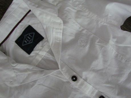 Bílá košile Next v. 110, 110