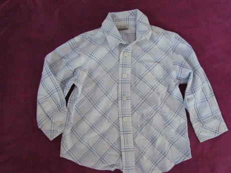Košile Cherokee vel. 98, 98