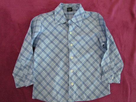 košile Next na 2-3 r, vel. 98 (i 104), 98