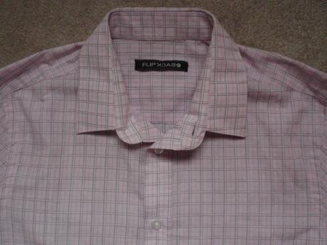 košile světle růžová 152, 152