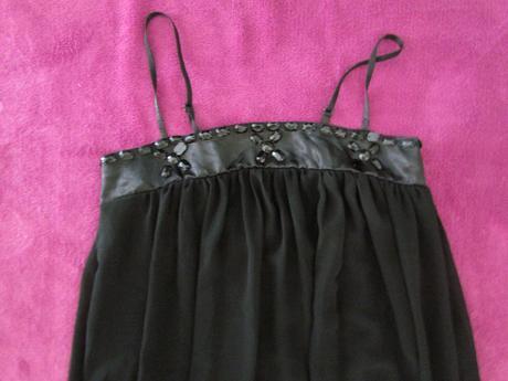 volné šaty, šatičky vel. 38, 40, 38
