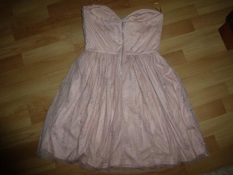Krasotinka šaty, 42