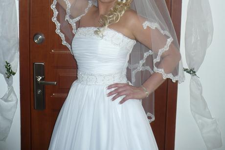 Milé svadobné šatky, 40