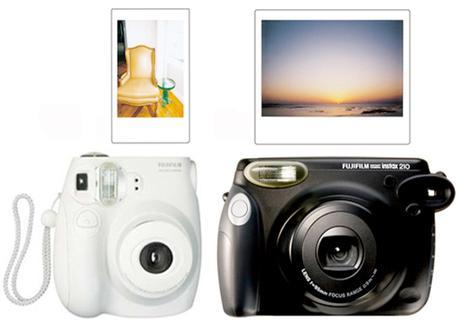 Fotokoutek - Fujifilm Instax 210 Wide, 1x použitý,