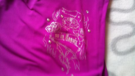 Luxusne tričko, 36