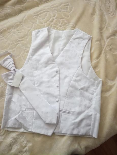 Pánska svadobná vesta, 54