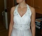 Spoločenské šaty vel. 38, 38